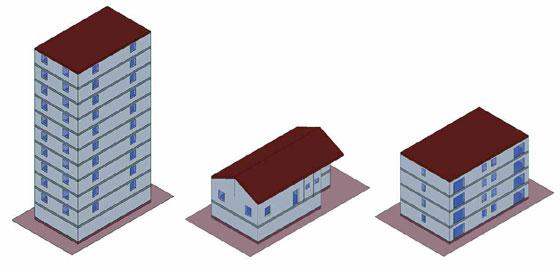 Calcolo della certificazione energetica di edifici