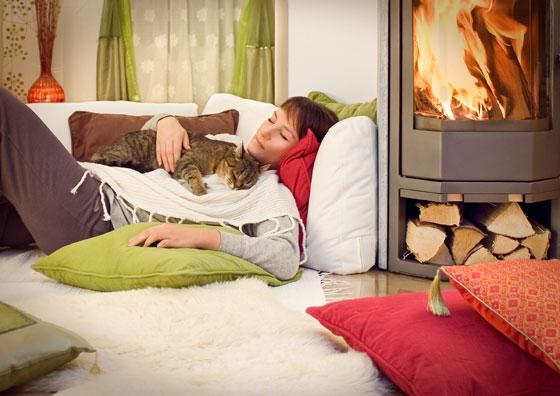 Comfort abitativo