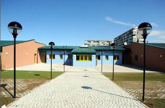 Edilizia scolastica e sicurezza antincendio