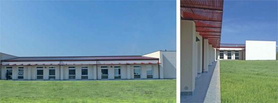 Edilizia scolastica e sicurezza sismica: il nuovo polo scolastico di San Giacomo delle Segnate